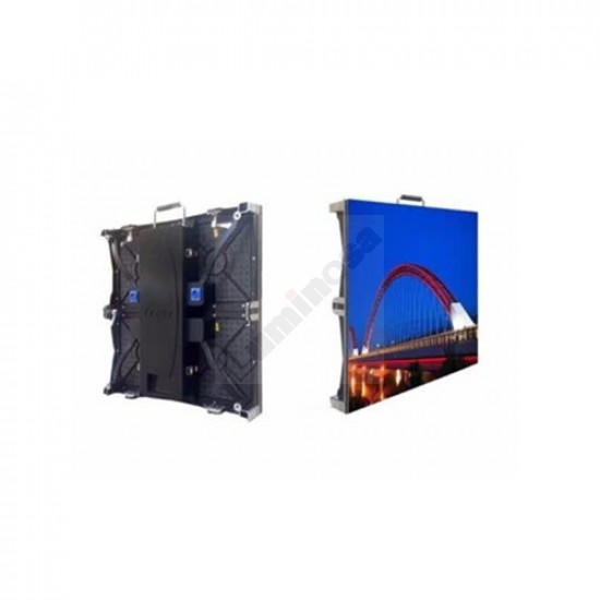 P4 Outdoor Led Screen