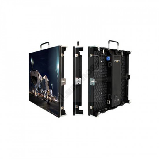 P8 Outdoor Led Screen