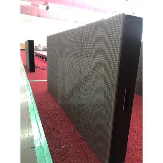 P6 Floor Tiles Led Screen