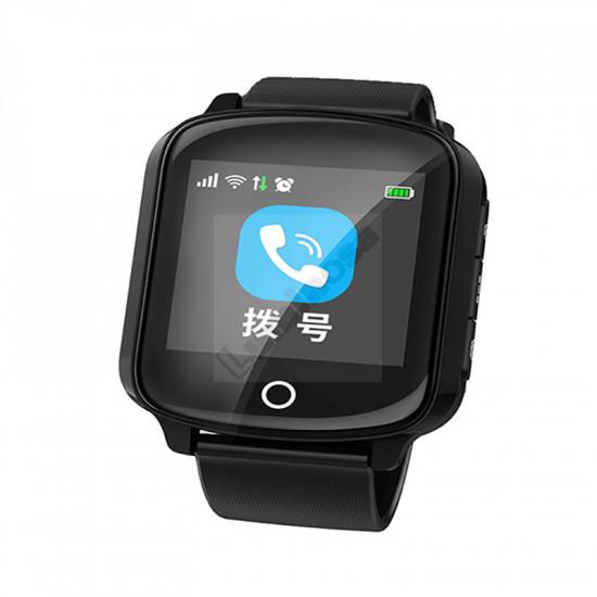 Smart  watch-D200